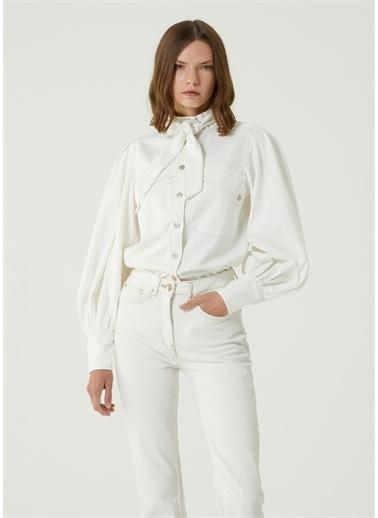 Zimmermann Gömlek Beyaz